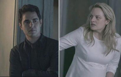 The Handmaid's Tale season 4: Nick's return sealed by June Osborne reunion?