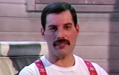 Queen: Freddie Mercury hated THIS 'How dare they ask me? F*** them'