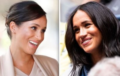 Meghan Markle warning: Duchess needs to 'let loose and have fun' as privacy storm rages