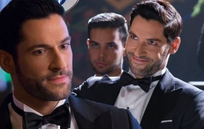 Lucifer season 5 spoilers: Tom Ellis details 'hot' new episodes as filming begins