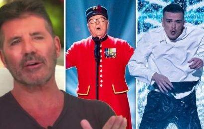 Britain's Got Talent winner: Simon Cowell teases 'surprising' The Champions winner