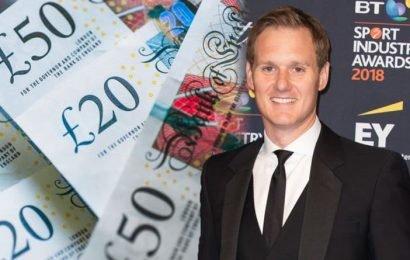 Dan Walker net worth: How much money has the BBC Breakfast host earned? Fortune revealed