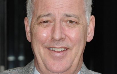 Michael Barrymore to make TV comeback on Dancing On Ice