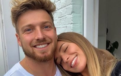Made in Chelsea's Sam Thompson explains how he won over Zara McDermott's parents