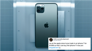 The Tweets About The iPhone 11 Pro Max Will Have You Waking Up Early To Order