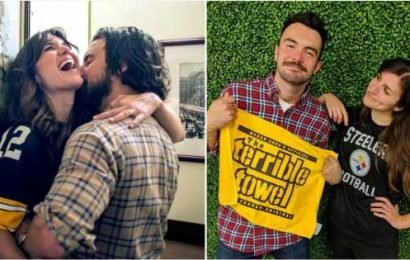 Jack Pearson Would Be Proud of These This Is Us Couples Costumes