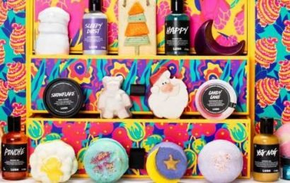 Best beauty advent calendars for Christmas 2019
