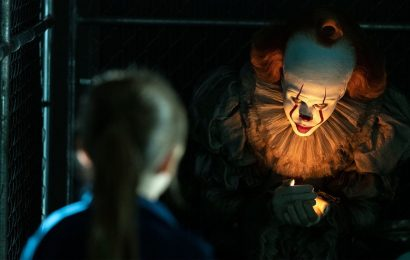 Will There Be An 'IT Chapter Three'? Bill Skarsgård Has An Idea For Another Movie