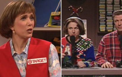20 of the Best Saturday Night Live Sketches of All Time