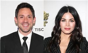 Jenna Dewan Just Announced She's Expecting Her First Child With BF Steve Kazee