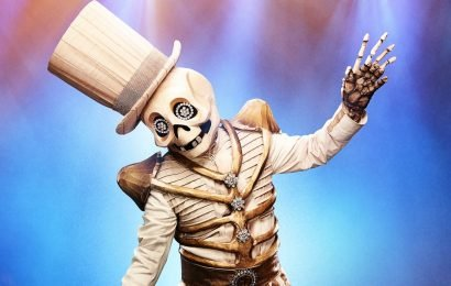 Fans Think They've Figured Out Who the Skeleton Is on The Masked Singer