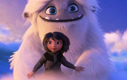 How 'Abominable' Is a Different Yeti Movie Than 'Smallfoot'