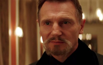 The 10 Highest-Grossing Liam Neeson Movies Of All Time