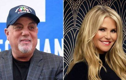 What Billy Joel Thinks of Ex Christie Brinkley Doing 'DWTS'