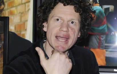 Comedian Chris Morris, Once the 'Most Hated Man in Britain': There's Good Satire — and Being Offensive