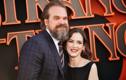 'Stranger Things': Jim Hopper and Joyce Byers Were Almost Played By Different Actors