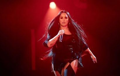 Mike Johnson On Where He Stands With Demi Lovato Right Now