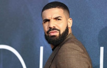 Drake Releases New Chune, Isn't With the Paigon Chit-Chat