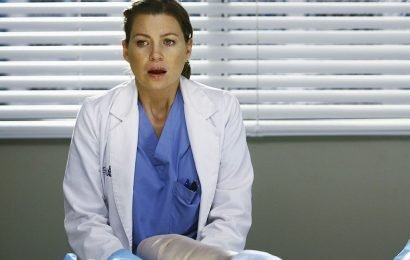 This Death Theory on the 'Grey's Anatomy' Season 16 Poster Proves Fans Want More Drama