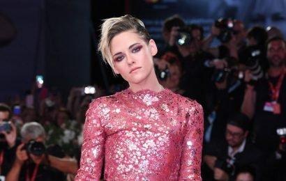 Kristen Stewart Is Down With Robert Pattinson As Batman