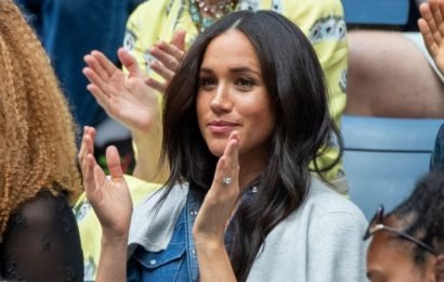 Meghan Markle Pays Subtle Tribute to Harry and Archie While Snubbing Queen Elizabeth