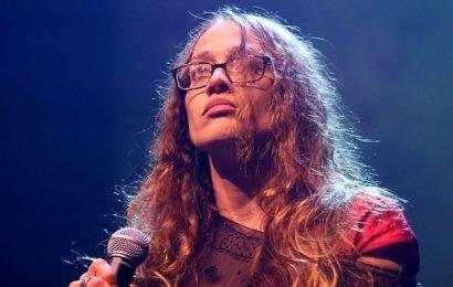 Fiona Apple Hasn't Even Seen 'Hustlers'