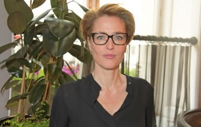 'The Crown': Gillian Anderson to Play Margaret Thatcher