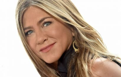 What Jennifer Aniston Says About Turning 50