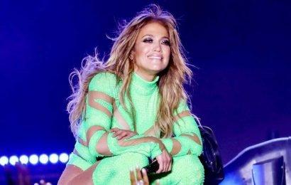 It's Her Party! Jennifer Lopez in Talks for Super Bowl Halftime Show