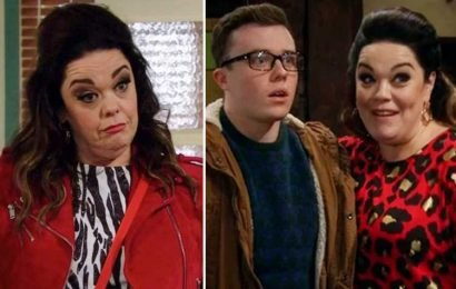 Emmerdale spoiler: Trouble looms for Dingle clan after Mandy's robbery goes wrong