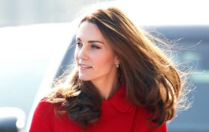Here's How Kate Middleton Keeps Her Hair So Perfect