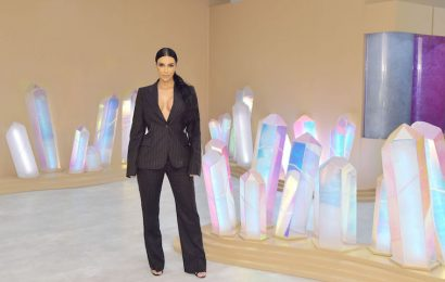 Fans Think Kim Kardashian Needs to Take a Break From Work: 'Do You Sleep Kimberly?'
