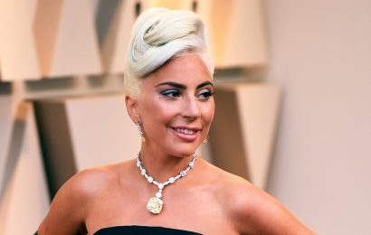 Is Lady Gaga Starring in the 'Little Shop of Horrors' Reboot?