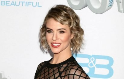 Days of our Lives' Linsey Godfrey inspires millions living with mental health challenges