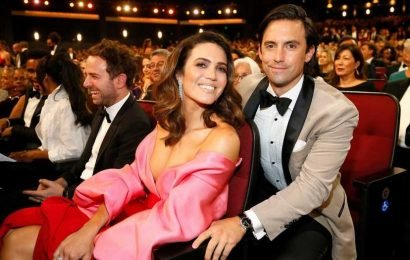 5 Times the 'This Is Us' Cast Were #FamilyGoals at the Emmys