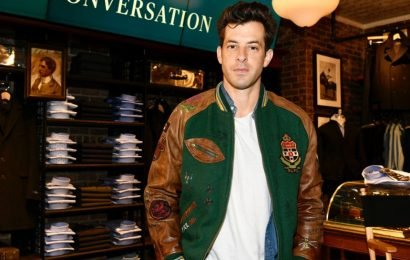 Mark Ronson Apologizes For Saying He Identifies As 'Sapiosexual'