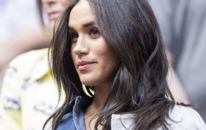 Meghan Markle's 5 Most Memorable Acting Gigs Before She Was The Duchess Of Sussex