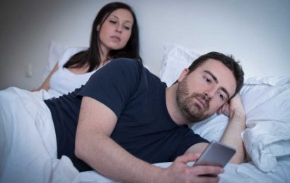 I found naked pictures of other girls on my boyfriend's phone – The Sun