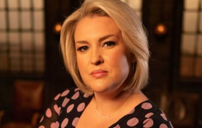 Who is the new Dragons' Den investor Sara Davies and what's her net worth?