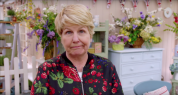 How tall is Sandi Toksvig, is she married and what other shows does the Bake Off 2019 host present?