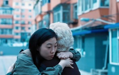 The Farewell with Awkwafina is a funny & moving tale on mortality – The Sun