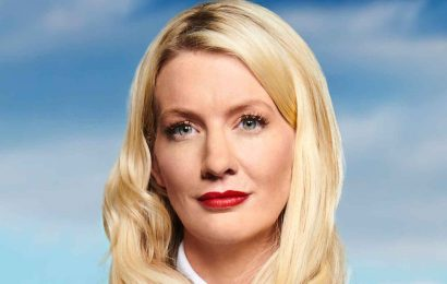 Who is Marianne Rawlins? Meet The Apprentice 2019 contestant