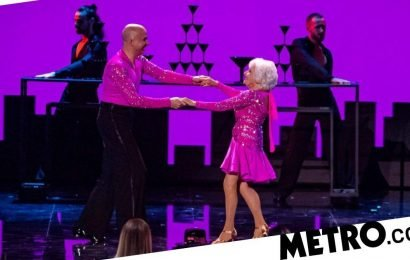 BGT's Paddy and Nicko earn golden buzzer from David Walliams