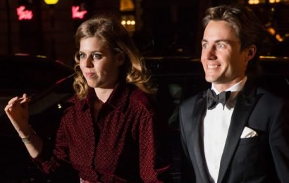 Will Princess Beatrice Be the First Royal Stepmother in Queen Elizabeth's Family?