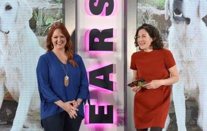 How 'The Pioneer Woman' Ree Drummond Deals with Trolls