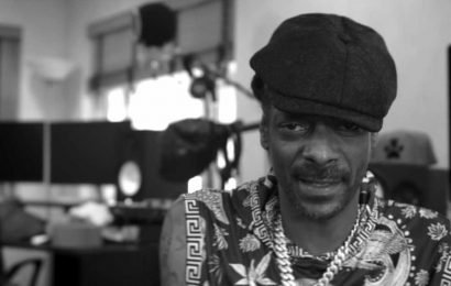 Hear Snoop Dogg's Clever Cover of Nick Cave and the Bad Seeds' 'Red Right Hand'