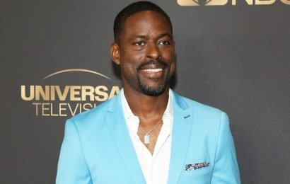 How 'This Is Us' Star, Sterling K. Brown's Second Emmy Win Could Add Him to Another Short Winner List
