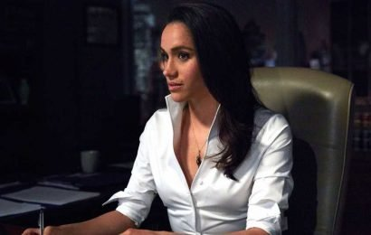 'Suits' Included a Joke About Prince Harry in the Series Finale