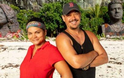 Survivor's Returning Winners Boston Rob and Sandra Spill on New Season