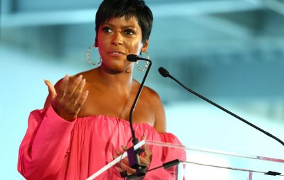 Tamron Hall Preempts Rumors of Any Battle With Kelly Clarkson With One Powerful Sentence